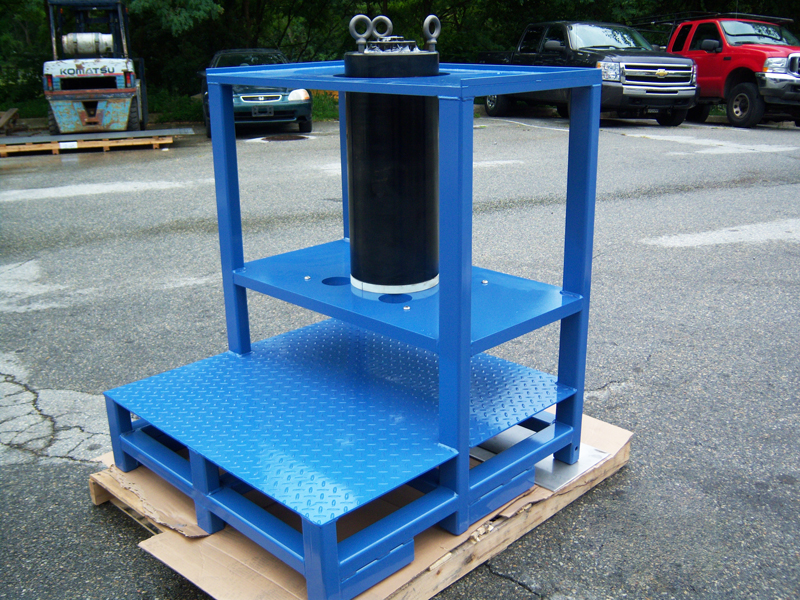 Industrial Support Stand